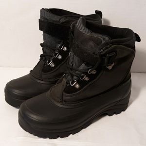 ⬇️$22 Lands End Thinsulate boots mens 8M